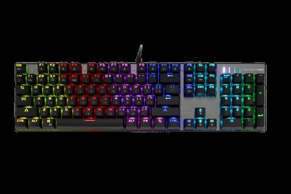 Комплект CK888 RGB NKRO