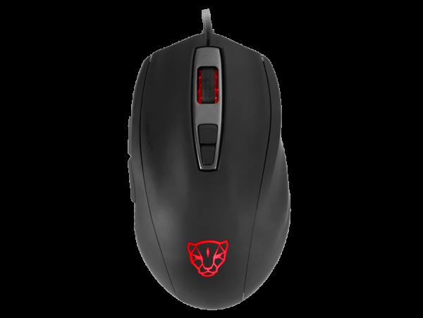 Миша MOTOSPEED V60 5000DPI вигляд згори