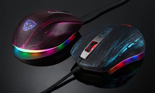 Ігрові миші