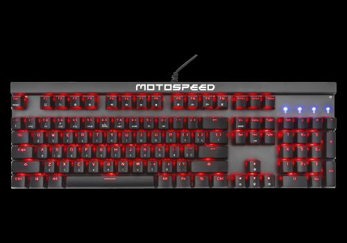 Клавіатура MOTOSPEED CK103jor