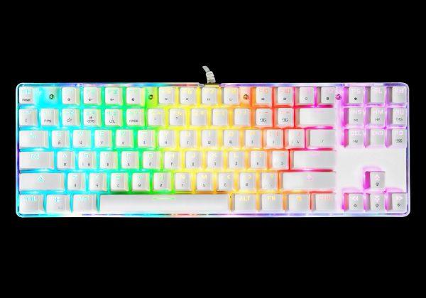Клавіатура MOTOSPEED K87S