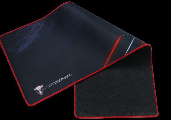 зігнутий ігровий килимок MOTOSPEED P60