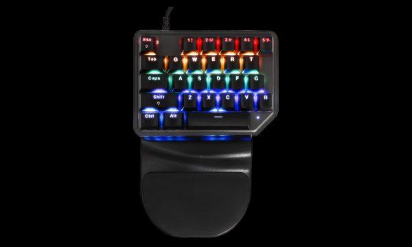 Клавіатура MOTOSPEED K27