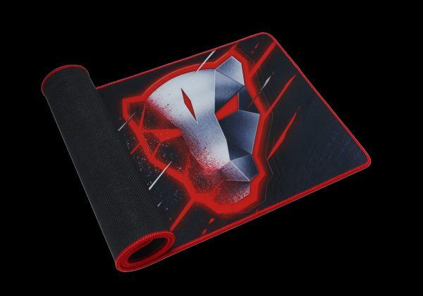 згорнутий ігровий килимок MOTOSPEED P60