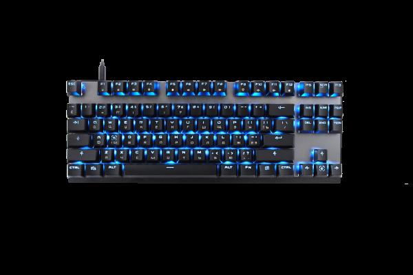 Ігрова клавіатура Motospeed GK82
