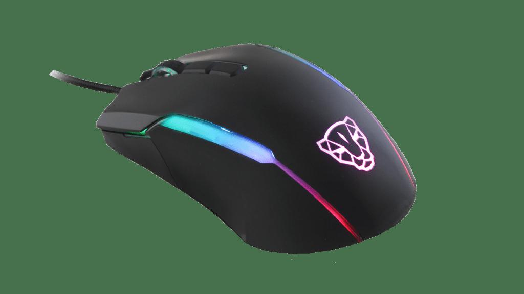 Ігрова миша Motospeed V90